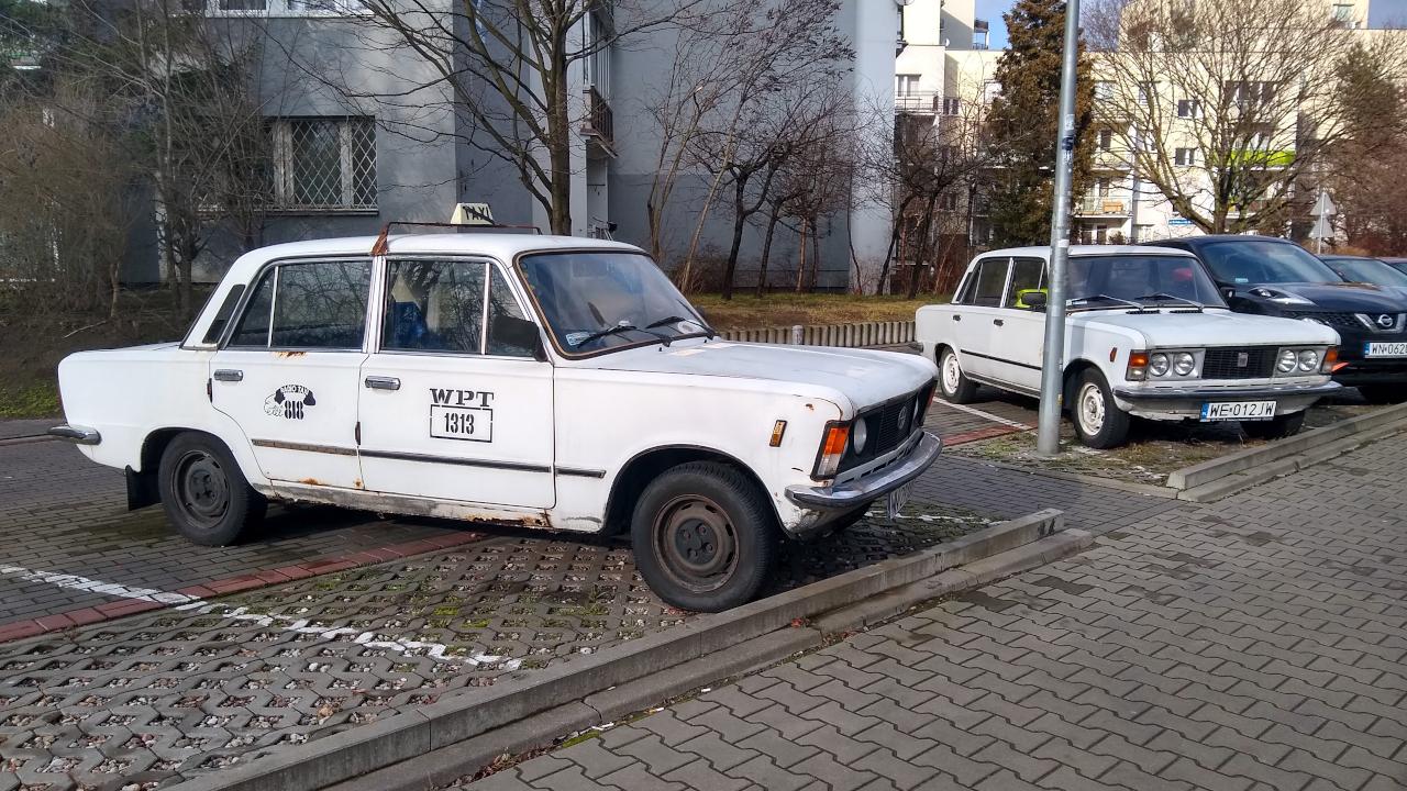 Fiaty 125p