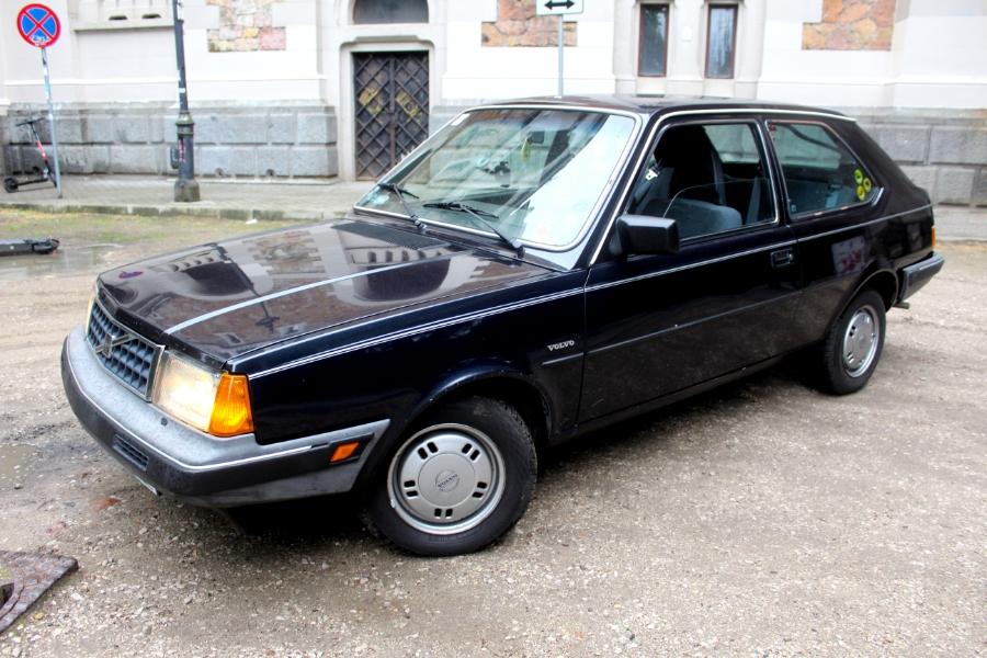 Volvo 340 Variomatic