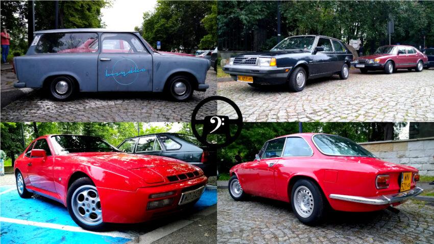 Drive It Day Warszawa 2020