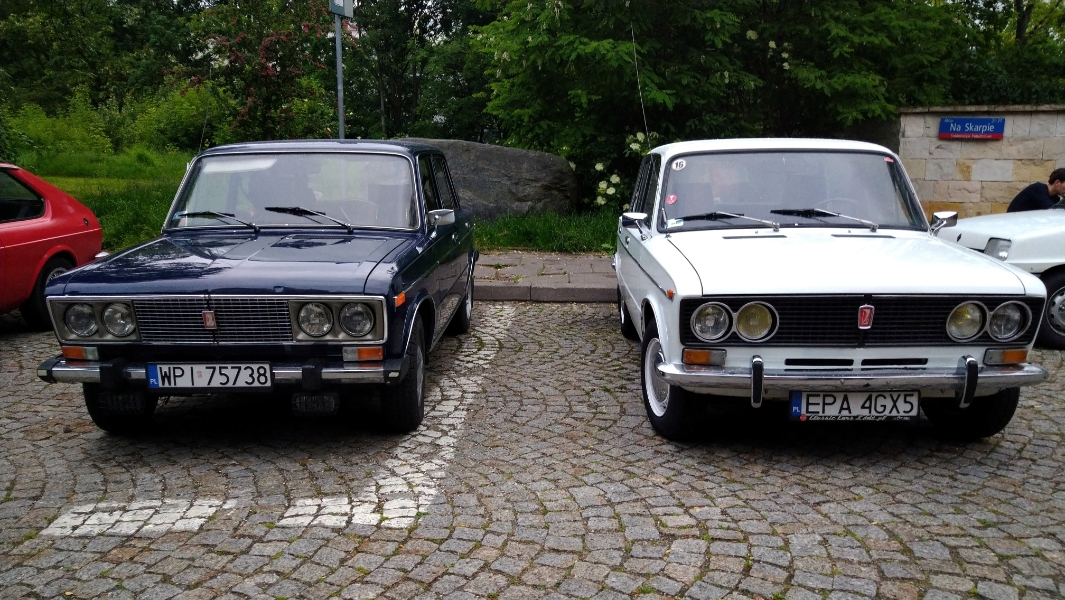 Łada 2106 i 2103