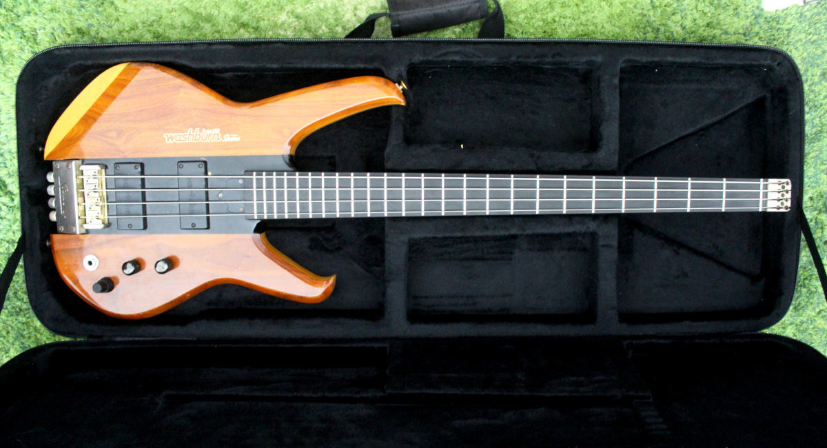 Washburn Status Series 1000