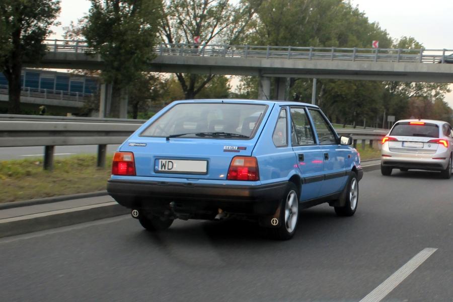 Polonez Caro 1.4 GSI