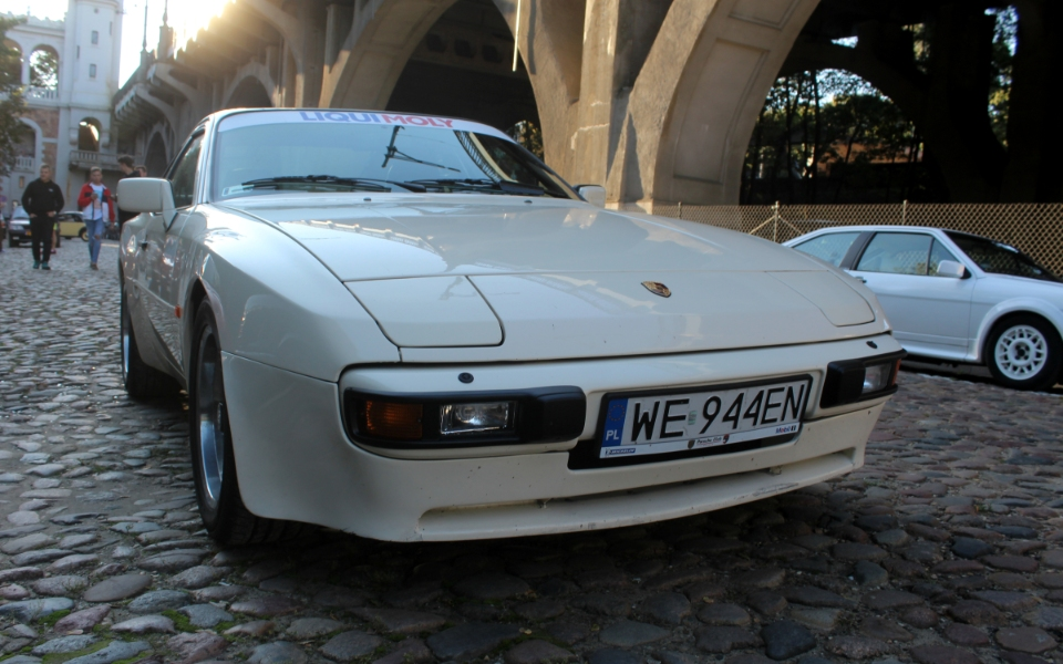 Ta Ostatnia Niedziela 2020 - Porsche 944