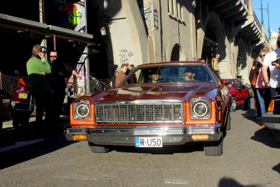 Ta Ostatnia Niedziela 2020 - Chevrolet El Camino
