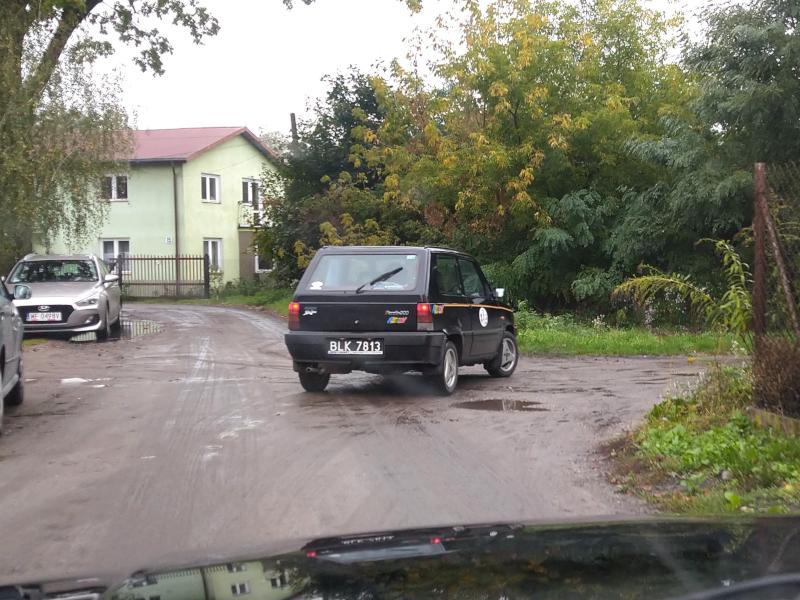 Stary Pojazd i Może - Do Pełna: w trasie