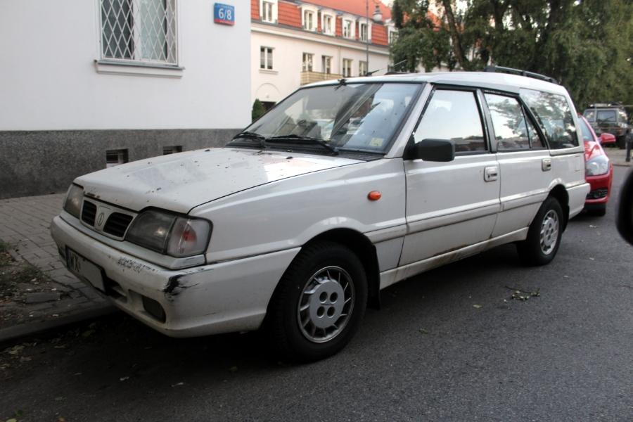 Polonez Kombi
