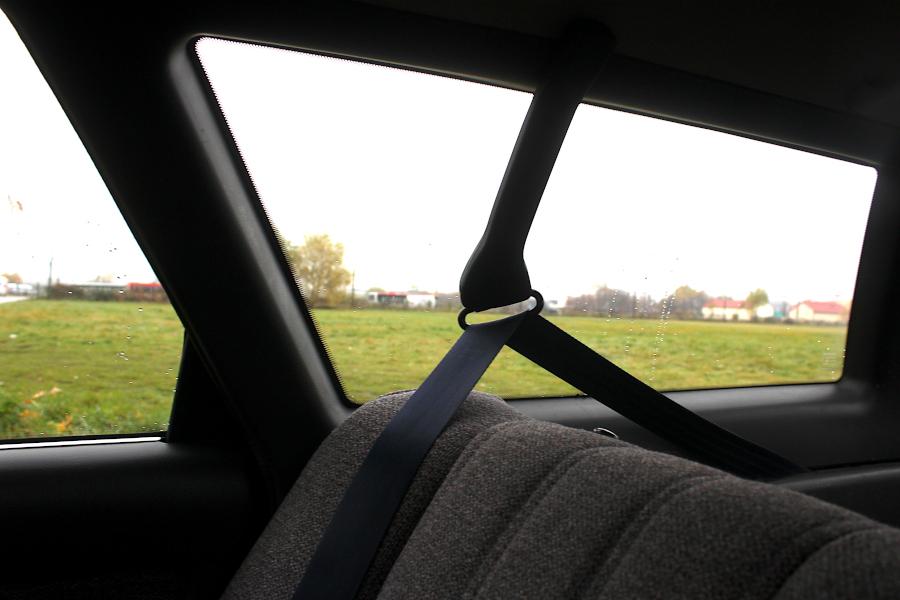 Toyota Camry V20 kombi XL pasy