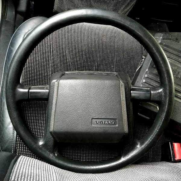 Kierownica Volvo 940