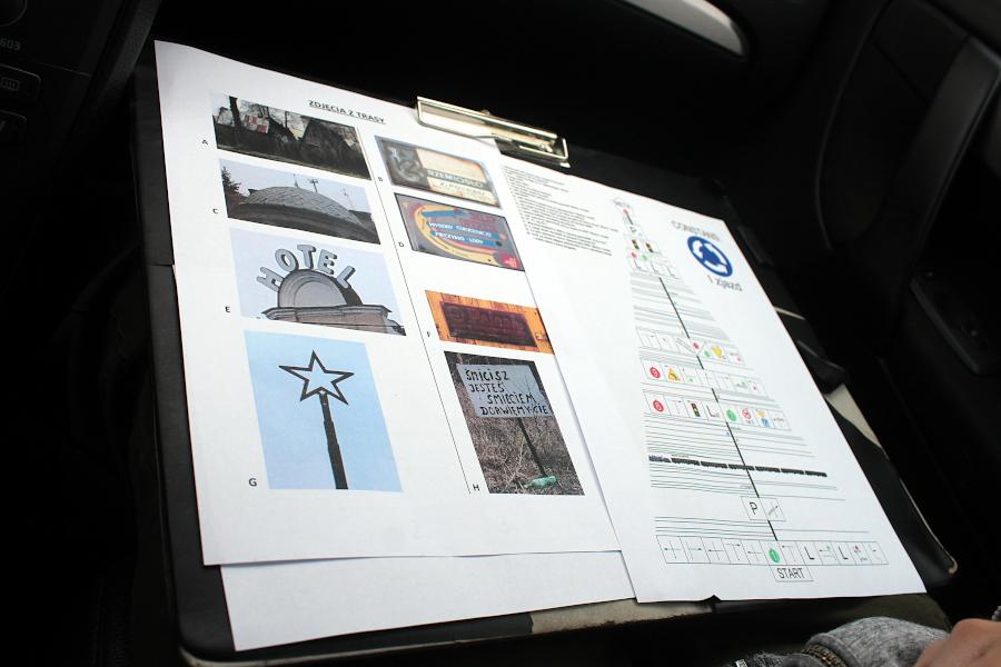 Choinka w Gracie 2021 - itinerer
