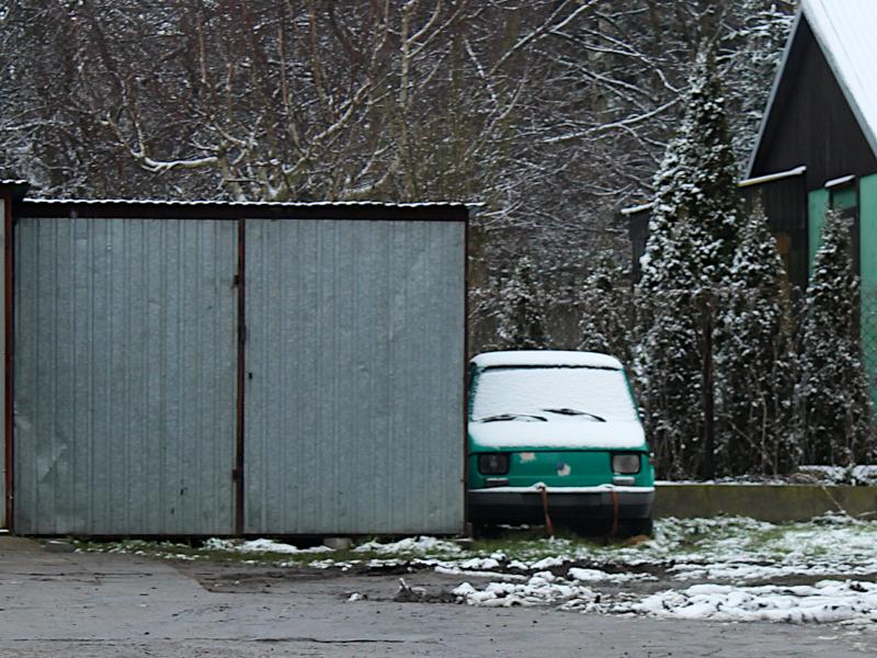 Choinka w Gracie 2021 - Maluch