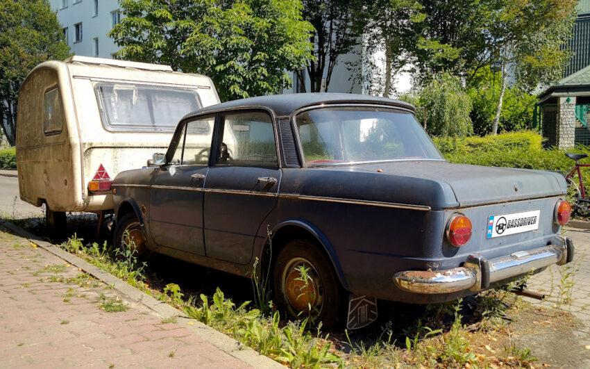 Fiat Millecento