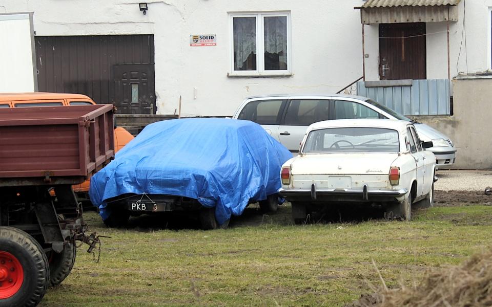 Wołga GAZ-24