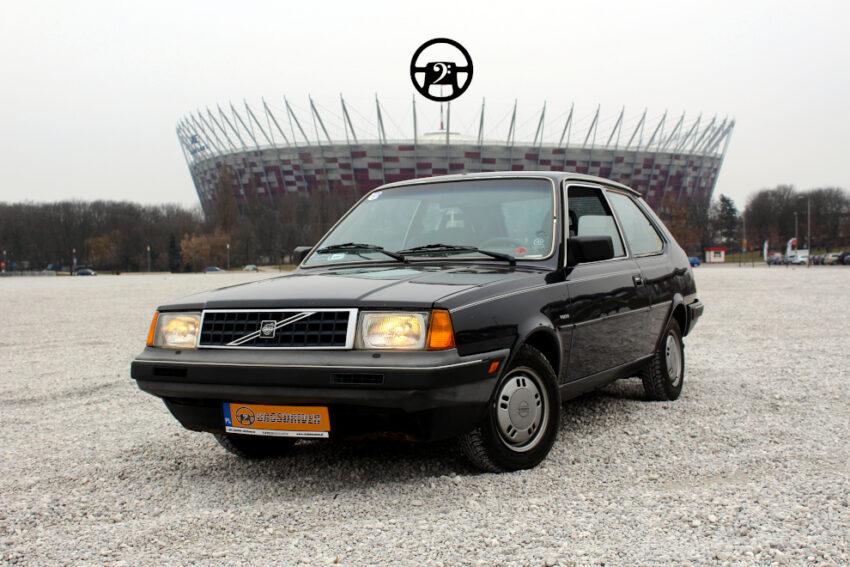 Volvo 340 DAFuq