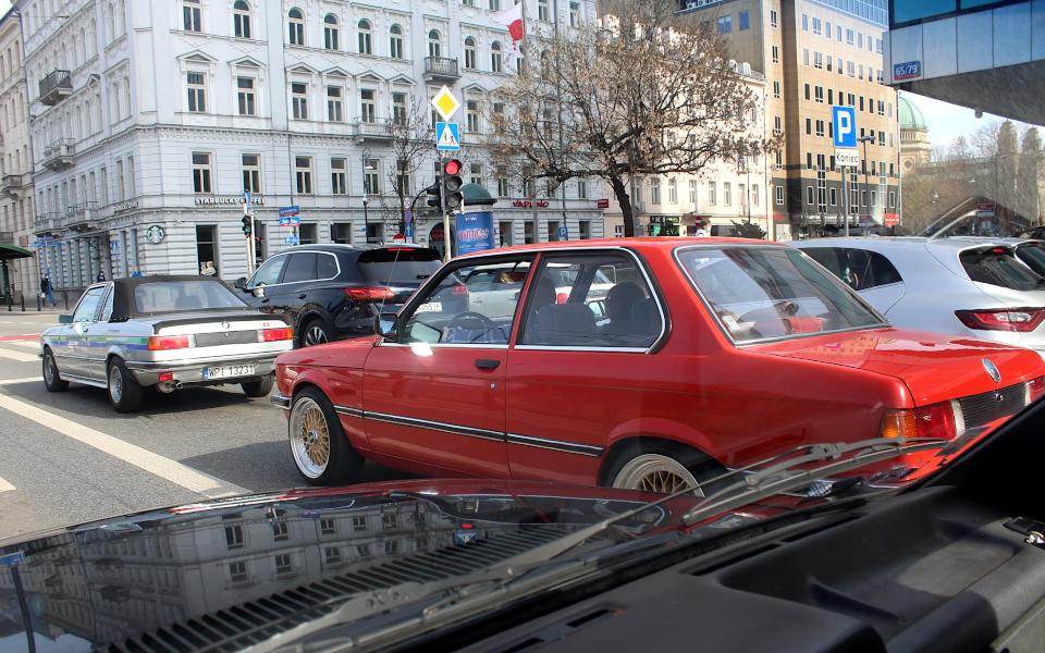BMW E21 i Alpina C1 2.3 Baur