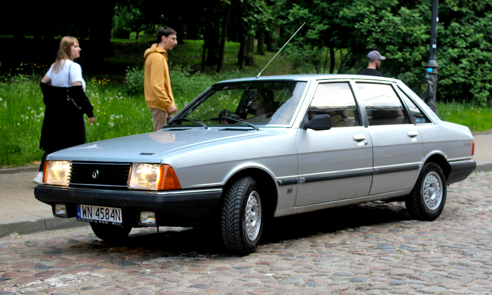 Drive It Day - Talbot Solara Motobieda