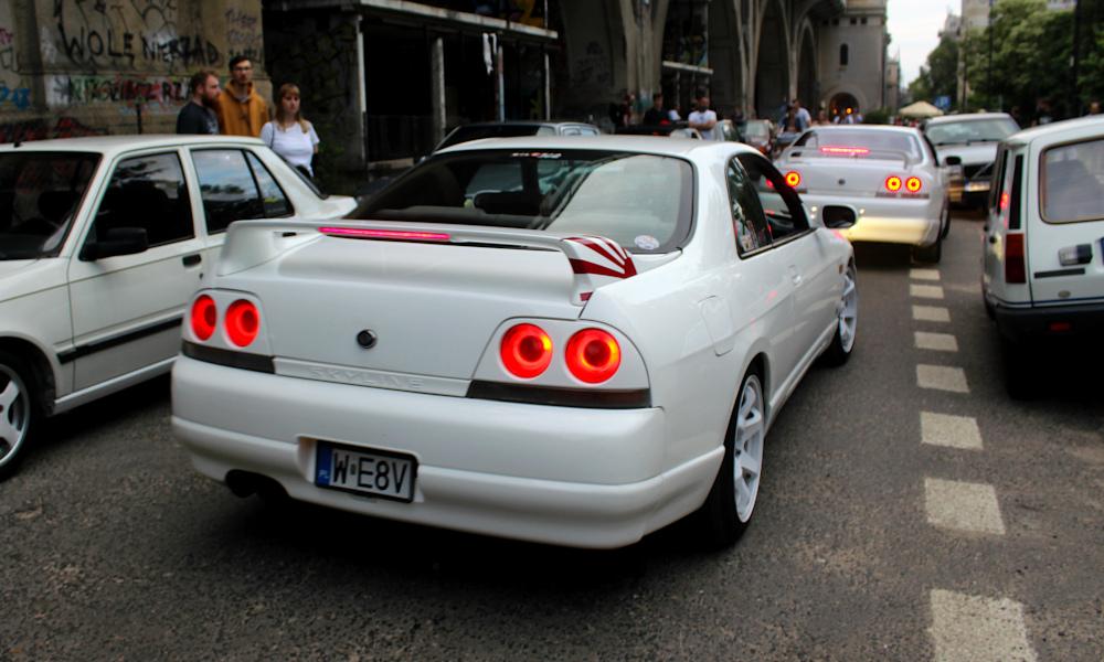 Drive It Day - Nissan Skyline