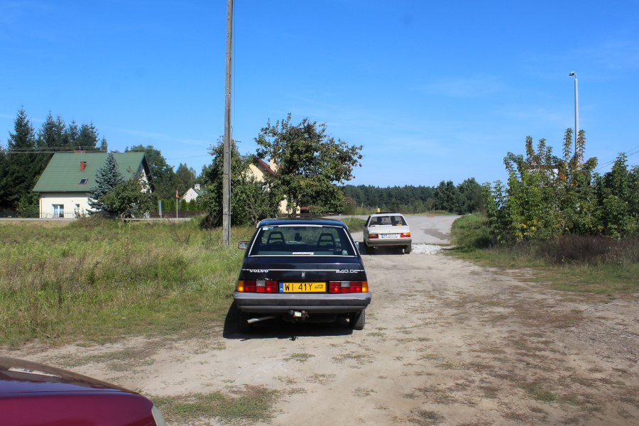Stary Pojazd i Może - DAFuq i Renault 18