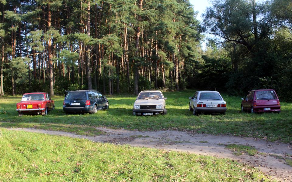 Stary Pojazd i Może - meta